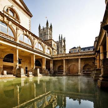 Bath Hotels, 401 hotels