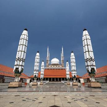 Hotel Semarang, 775 hotels