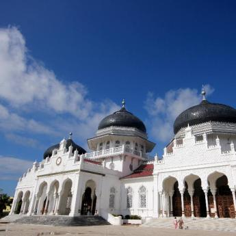 Hotel Aceh, 160 hotels