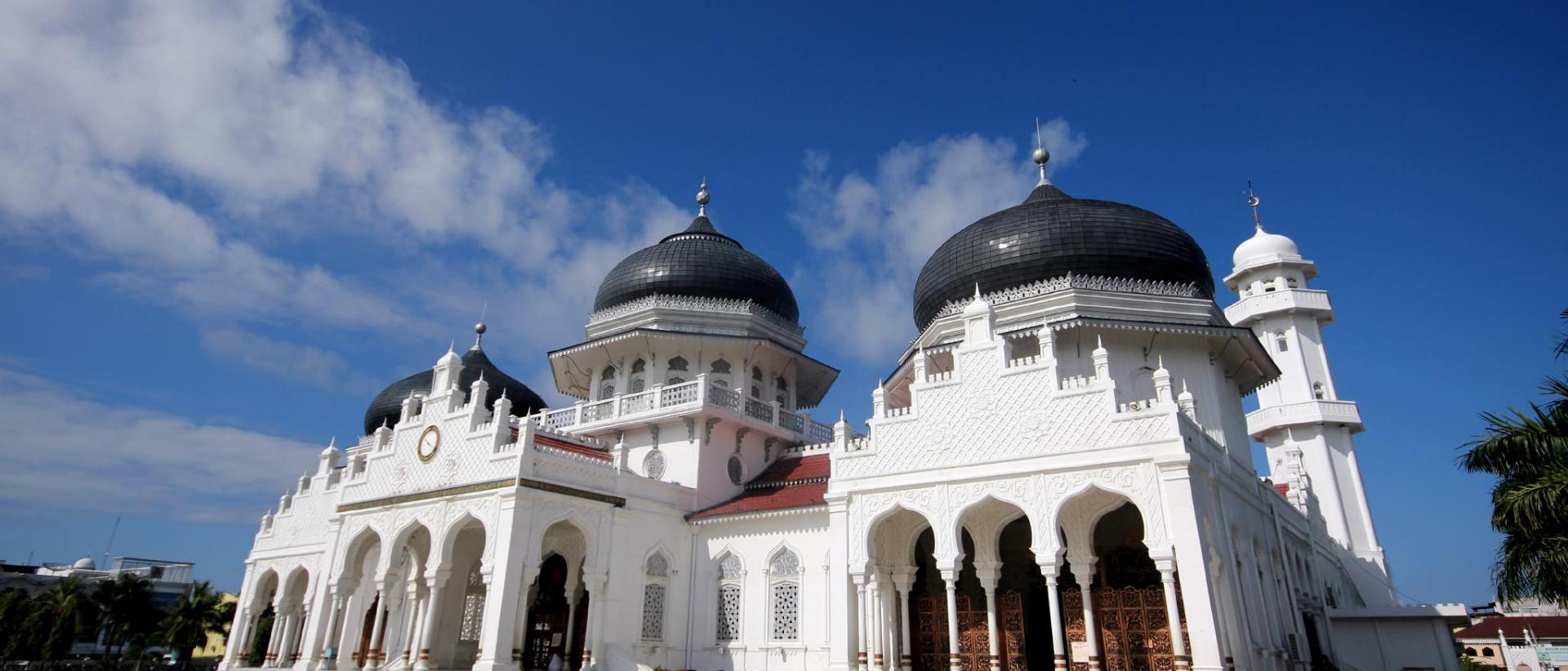 Top Hotels In Banda Aceh 2021 Places To Stay In Aceh Indonesia
