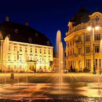 Sibiu Hoteluri, 1.116 hoteluri