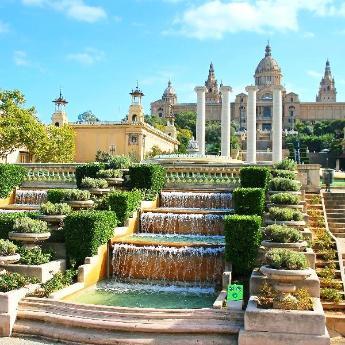 Barcelona, 4587 hotels