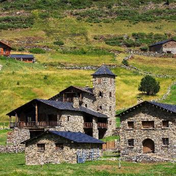 Hotels a Andorra la Vella, 53 hotels