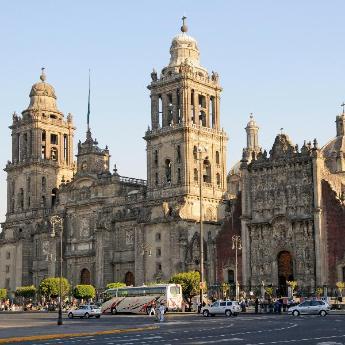 Mehiko viesnīcas, 1707 viesnīcas