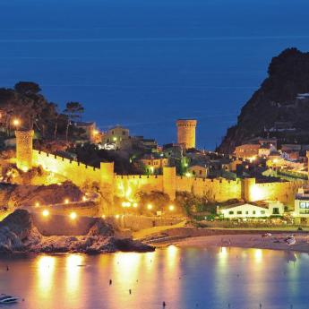 Hotels a Costa Brava i Maresme, 1.622 hotels