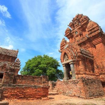 Phan Rang - Tháp Chàm (Ninh Thuận) khách sạn, 182 khách sạn