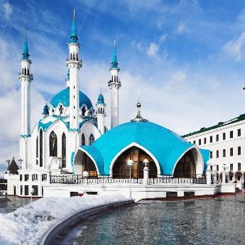 Отели: Казань, 2400 отелей