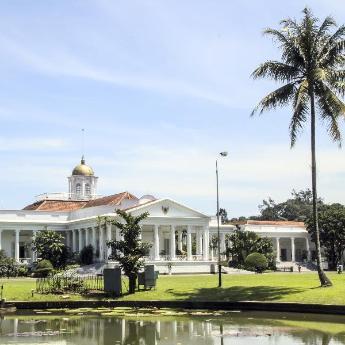 Hotel Bogor, 641 hotels