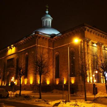 Hotele Katowice, 442 hoteli
