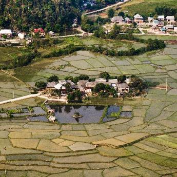 Mai Châu (Hòa Bình) khách sạn, 68 khách sạn