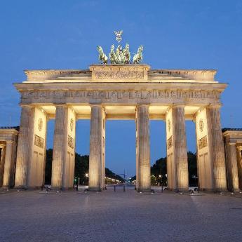 柏林, 1625 間住宿選項