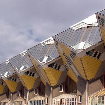Rotterdam Hotels, 257 hotels