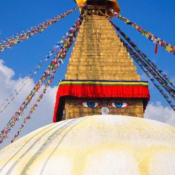 Kathmandu Hotels, 1,816 hotels