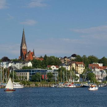 Flensborg Hoteller, 236  hoteller