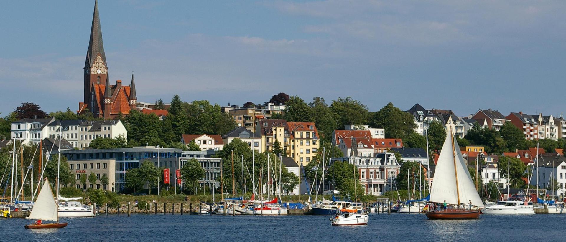 Book Et Harrislee Hotel I Flensborg Med Agoda Com