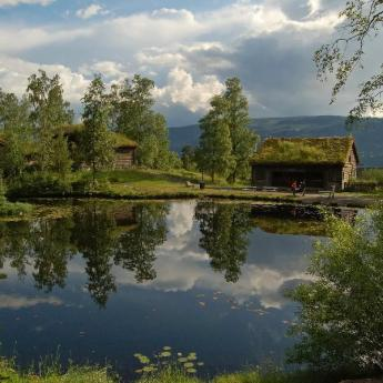 Hoteller i Lillehammer, 53  hoteller