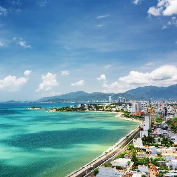 Nha Trang Hotels, 2,246 hotels