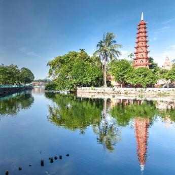 فنادق هانوي, 6,447  فندقًا