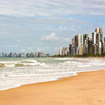 Hotéis em Recife, 490 hotéis