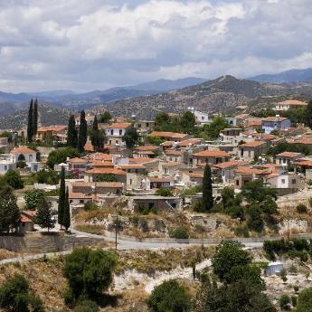 Larnaka Viešbučiai, 709 viešbučiai
