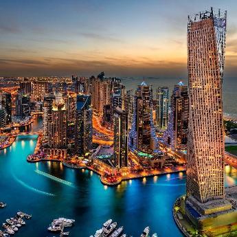 杜拜, 4914 間住宿選項