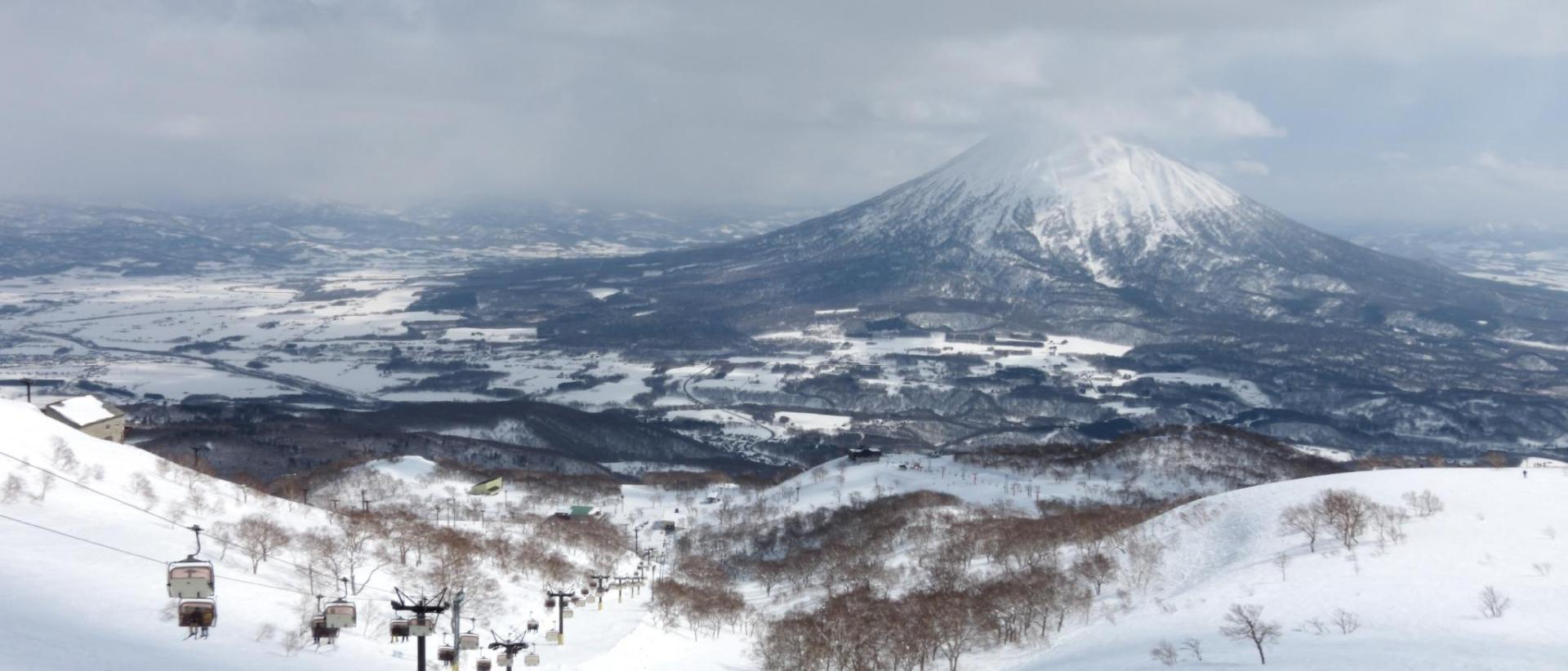 Hotels Near Niseko Village Ski Resort Niseko Best Hotel Rates Near Ski Area Niseko Japan