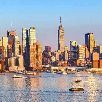 ニューヨーク(NY)