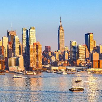 New York (NY) Hotels, 4,452 hotels