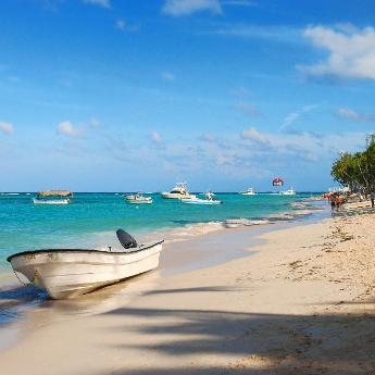 Punta Cana, 1000 hotels