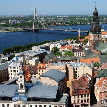Rīga viesnīcas, 1321 viesnīcas