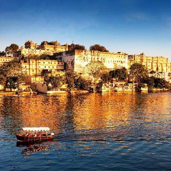 Отели: Удайпур, 1112 отелей
