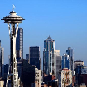 西雅圖(WA)住宿, 652 間住宿選項