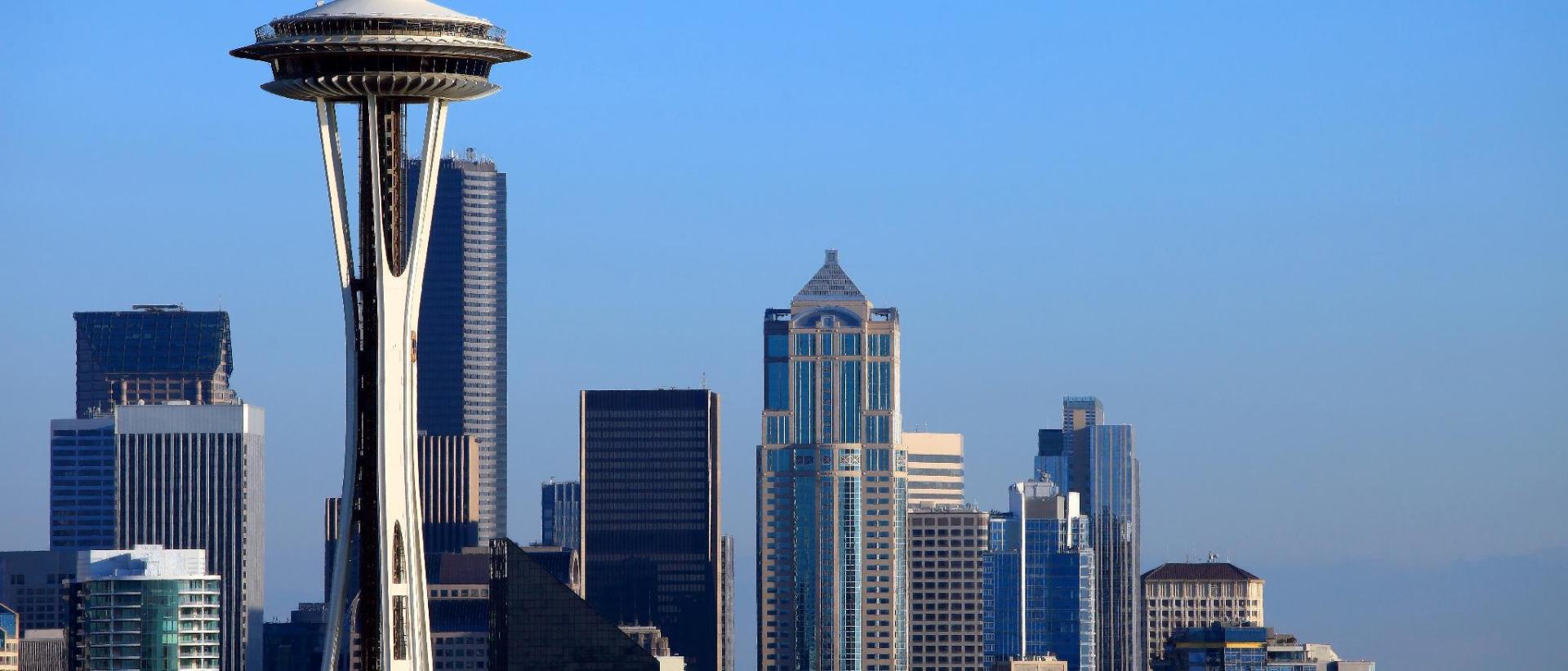Hotels near Seattle-Tacoma International Airport, Seattle (WA) - BEST HOTEL  RATES Near Airports, Seattle (WA) - United States