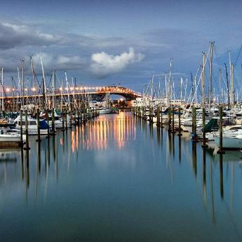 Auckland, 2745  hoteller