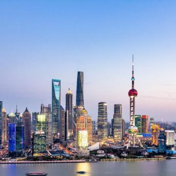 Shanghai Hotels, 5,194 hotels