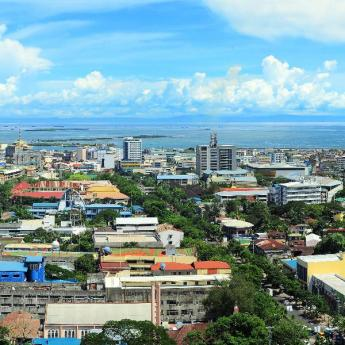 فنادق Cebu City, 4,050  فندقًا