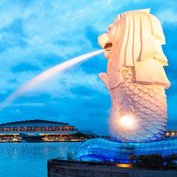 Singapore, 1028 hotels