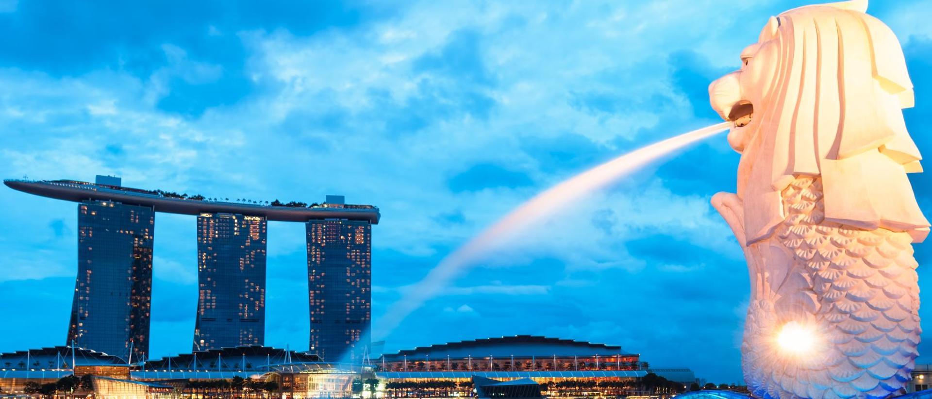 Hotels near Sentosa Island, Singapore - BEST HOTEL RATES