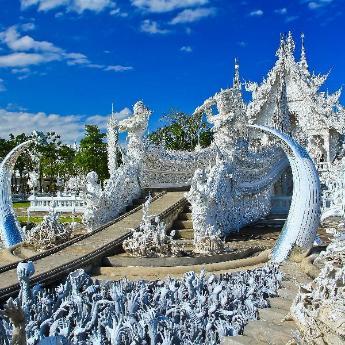 Chiang Rai Hotels, 578 hotels