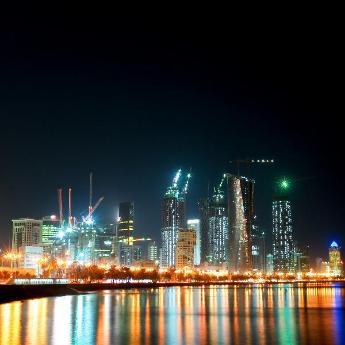 Doha, 255 hotels