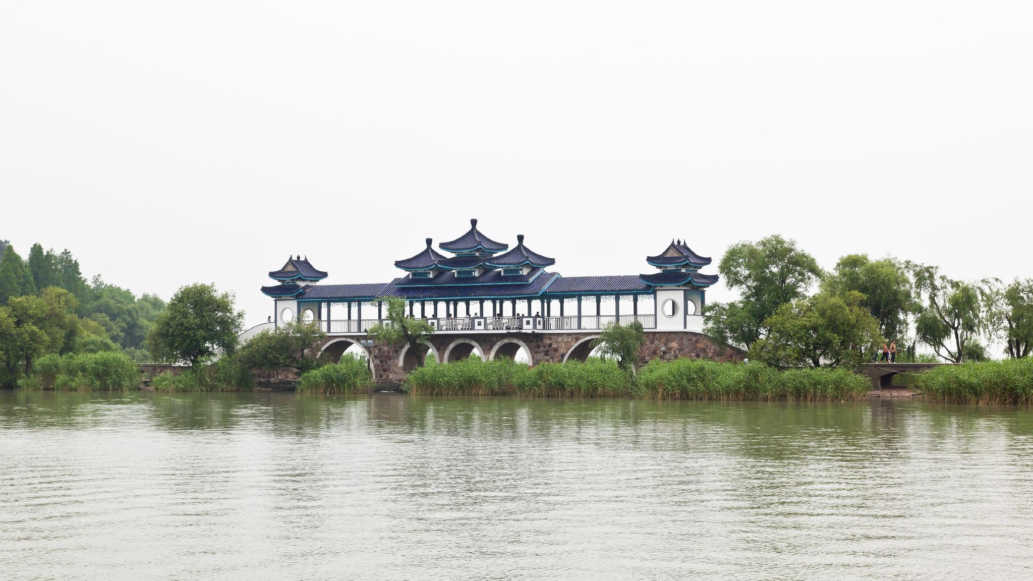 hotels near qingming bridge wuxi best hotel rates near monuments rh agoda com