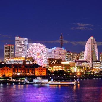 橫濱住宿, 589 間住宿選項