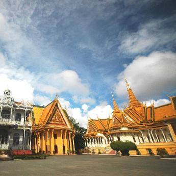Phnom Penh Hotels, 1,104 hotels