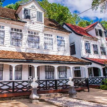 Paramaribo Hotels, 151 hotels