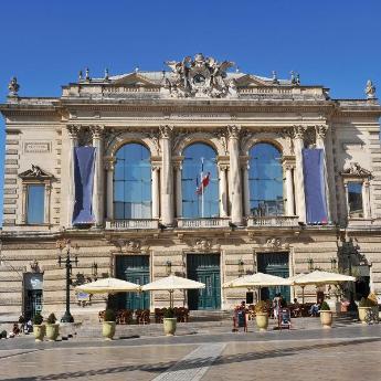 Hôtels Montpellier, 985 hôtels