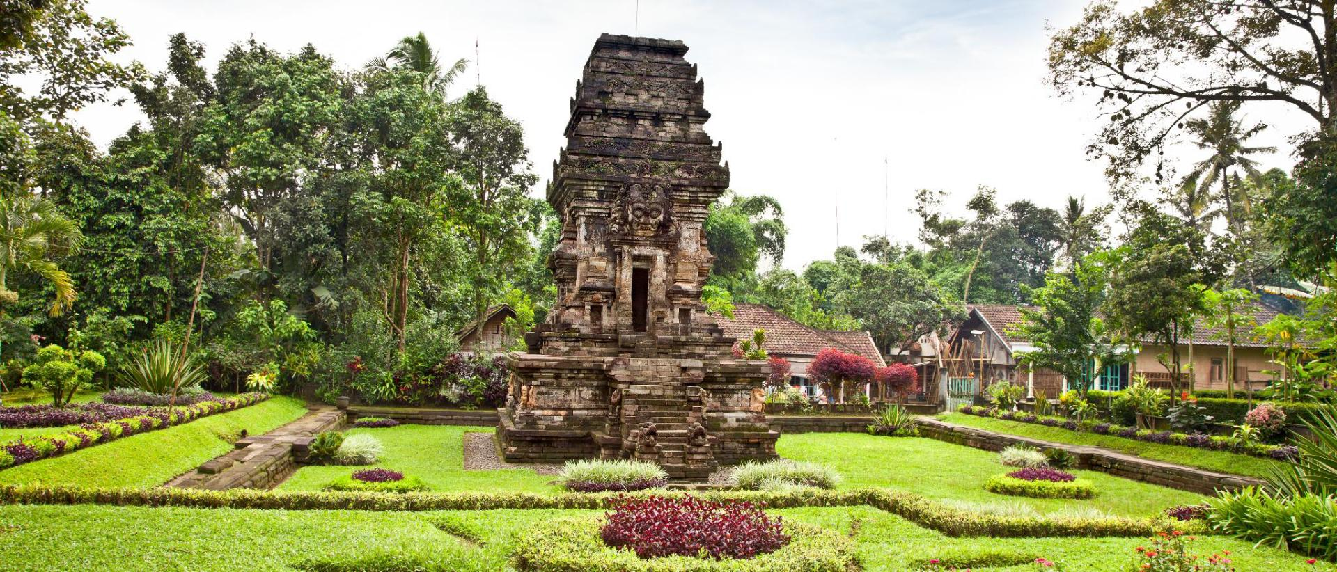 Batu Map And Hotels In Batu Area Malang