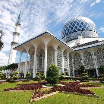 Hotel Shah Alam, 1,072 hotels