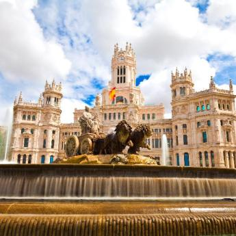 Madrid, 4789 hotels
