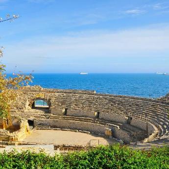Hotels a Tarragona, 319 hotels