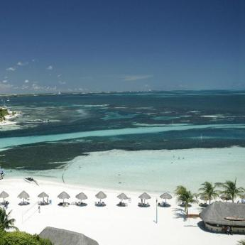 Cancun, 2785 hotels